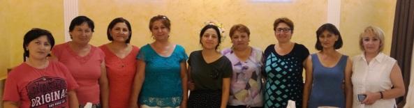 4 seminar in Aygavan